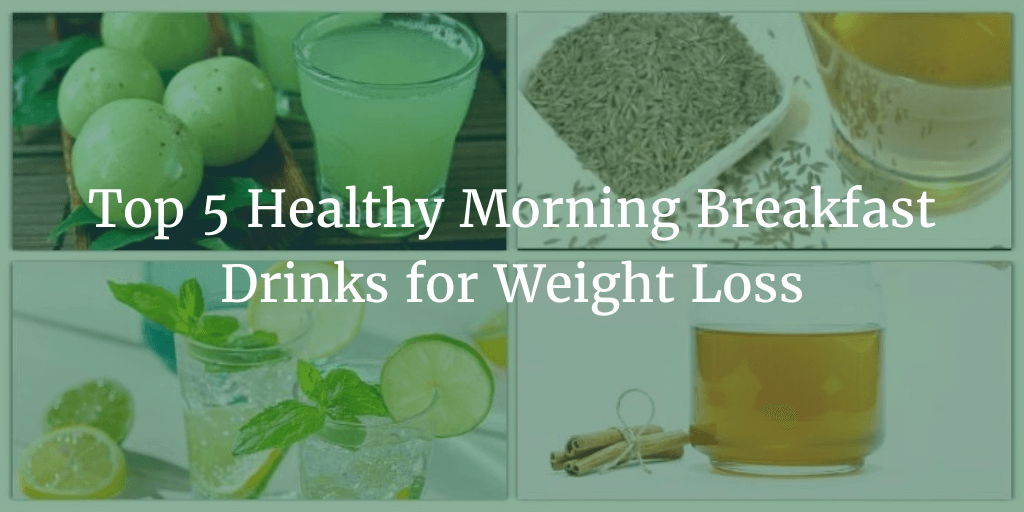 Best Healthy Breakfast For Weight Loss