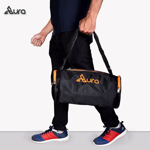 Buy Gym Bag Online in India - Aura Gym Bag Buy Online in Best Price 14e9851b2c50f
